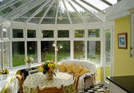 Conservatories,